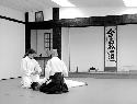 Open Aikido