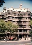 Open Gaudí, Antoni, 1852-1926