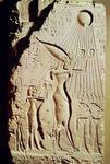 Open Akhenaton, King of Egypt
