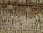 Open Khonsu (Egyptian deity)