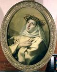 Open Catherine of Siena, Saint (1347 - 1380)