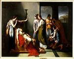 Open Orestes, King of Argos (Mythological character)