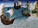 Open Mandeville, John, Sir (c. 1300 - 1372)