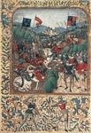 Open Battle of Agincourt (1415)
