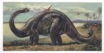 Open Apatosaurus