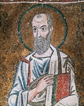 Open Paul, the Apostle, Saint