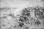 Open Battle of Brandywine, Pa., 1777