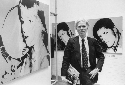 Open Warhol, Andy, 1928-1987