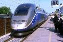 Open railroad