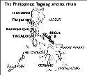 Open Tagalog language