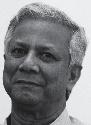 Open Yunus, Muhammad, 1940-