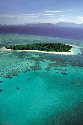 Open Barrier reef