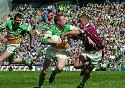Open Gaelic football