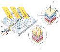 Open Solar cells