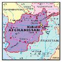 Open War in Afghanistan (2001–present)
