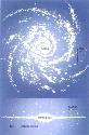 Open galaxy