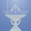 Open radio telescope