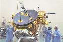 Open Ulysses (Spacecraft)