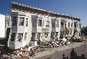 Open Earthquake