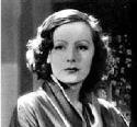 Open Garbo, Greta (1905 - 1990)
