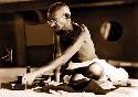 "Open Gandhi, Mohandas ""Mahatma"" (1869 - 1948)"