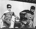 Open Batman (Fictitious character)