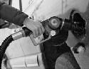 Open gasoline