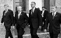 Open Obama, Barack (1961 - )