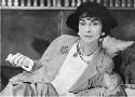 Open Chanel, Coco (1883-1971)